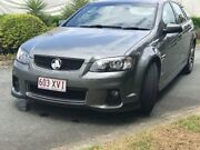 2012 Holden Commodore VE II MY12 SV6 Grey 6 Speed Sports Automatic Sedan Carseldine Brisbane North East Preview