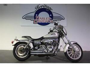 2002 Harley-Davidson™ FXD Dyna Super Glide ®