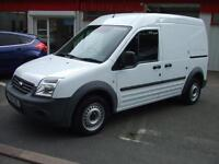 2011 Ford Transit Connect 1.8TDCi T230 LWB High Top Roof Diesel Van.1 Owner 37 K