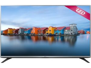 Television LG 43LF5400 43-in 1080p LED TV - TAXES INCLUSES !!!!!