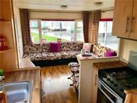 Cosalt Cascade - Amazing Value - 3 bed - Seaside Resort