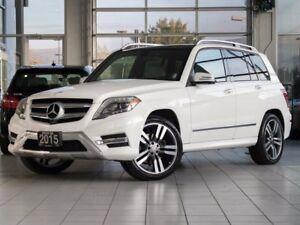 2015 Mercedes-Benz GLK-CLASS GLK250 BT
