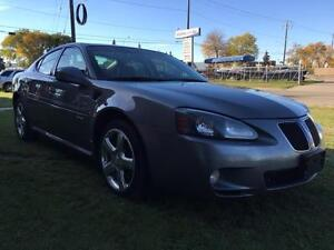 2008 Pontiac Grand Prix GXP 5.3L V8   FASSSSST CAR!   CHEAP