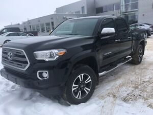 2017 TOYOTA TACOMA FOR SALE LOW KS