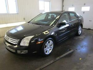 2009 Ford Fusion SEL 4X4