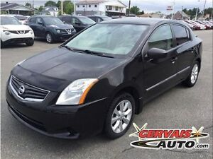 Nissan Sentra A/C MAGS 2011