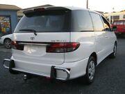 2005 Toyota Tarago ACR30R GLi White 4 Speed Automatic Wagon Ballina Ballina Area Preview