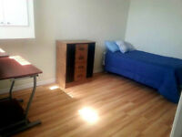 ROOM for RENT GIBBONS, MALE TENNENT near northwest refinery