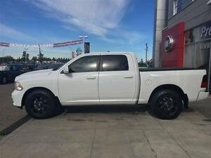 2011 RAM 1500 SPORT IN GREAT CONDITION & CHRYSLER CERTIFIED!!