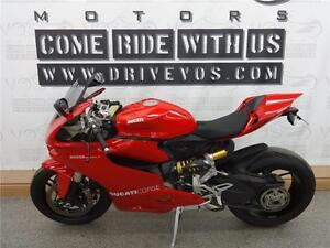 2012 Ducati 1199 Panigale - V1618 - **No Payments For 1 Year