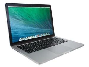 "13.3"" Macbook Pro Retina Display (Late 2012)"