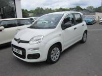 Fiat Panda 1.2 Pop 5dr PETROL MANUAL 2014/14