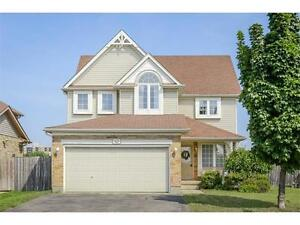 Amazing!! 4 Bed Room Beautiful Detached House for RENT!! Cambridge Kitchener Area image 1