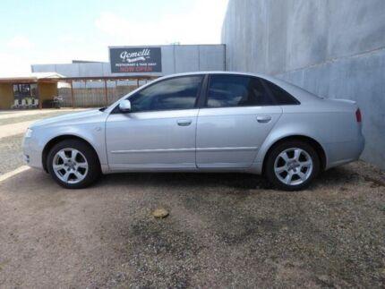 Audi for sale in melbourne region vic gumtree cars 2005 audi a4 b7 20 silver cvt multitronic sedan sciox Choice Image
