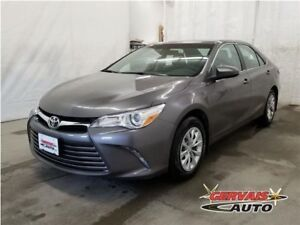 Toyota Camry LE A/C Bluetooth 2016