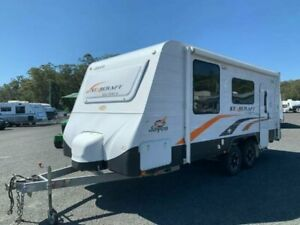 2013 Jayco Starcraft Outback 196 2 Axle Forest Glen Maroochydore Area Preview