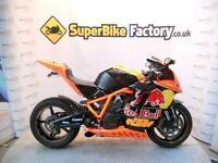 2011 11 KTM RC8 09