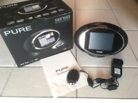 Pure Sensia Wifi Radio