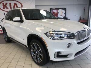 2018 BMW X5 xDrive35i eSSENTIAL AWD V6 *NAVIGATION/SUNROOF/REA