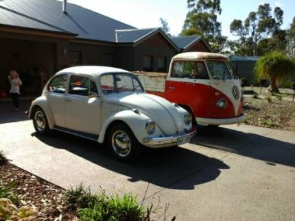 WANTED ,BEETLE BUG VOLKSWAGEN  ROOF RACKS AND SEATS. Murray Bridge Murray Bridge Area Preview