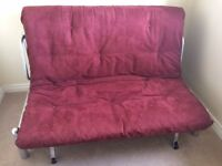 For Sale Sofa bed in vg condition