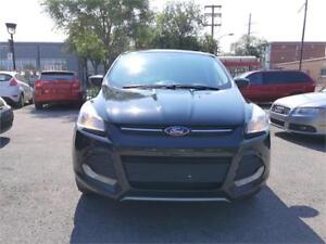 2014 FORD ESCAPE SE ÉCOBOOST 1,6 L, CAMERA DE RECUL