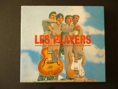 CD LES PLAYERS - L'INTEGRALE - MAGIC RECORDS - TTB