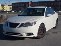 2008 Saab 9-3 SPORT Berline 6 vitesses