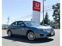 2011 Ford Fusion SEL 3.0L V6, Navigation, Fog Light $60/wk