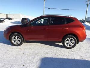 2009 Nissan Rogue AWD SL Low kms No Accidents $10500