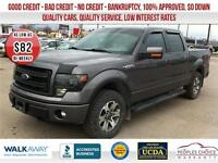2013 Ford F-150 FX4 | Leather | Rear View Camera