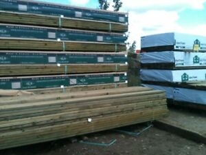 Davis Hawn Lumber Co Article