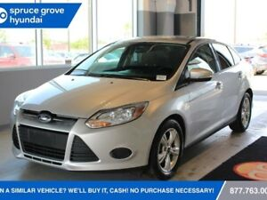 2013 Ford Focus PRICE COMES WITH A $500 PREPAID CREDIT CARD- SE