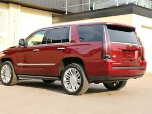2016 Cadillac Escalade Platinum EVERY OPTION 1 OWNER FINANCE AVA