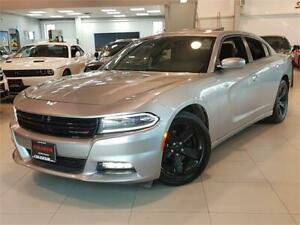 2015 Dodge Charger SXT NAVIGATION-P/ROOF-ONLY 56KM!!