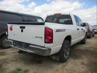 2004 DODGE 1500 SLT, 5.7 HEMI FOR WHOLE/PARTS