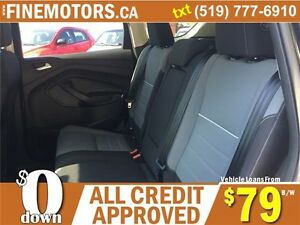 2013 FORD ESCAPE SE * 4X4 * ECO BOOST * CAR LOANS FOR ALL CREDIT London Ontario image 17
