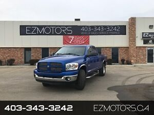 2008 Dodge Ram 1500 SLT--BIG HORN-ONLY 99K!! WE FINANCE