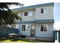 Renovated 3 Bedroom Townhouse in the Belmead Area!