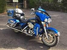 2007 Harley Davidson Ultra Classic Electra Glide 1584 Camden Camden Area Preview