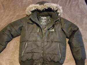 **WINTER JACKET** Jack & Jones - Buffalo - Danier Leather