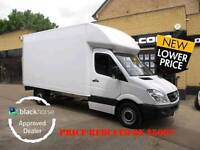 Man and luton/van/cover/all/Area's/london