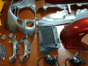 HONDA GL1800 PARTS West Island Greater Montréal image 3