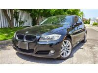 2011 BMW 3 series No Accident Two Sets Of Tires 3 Yrs Warranty