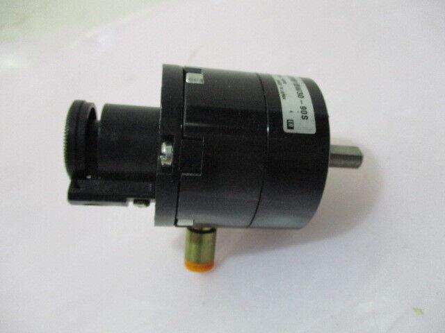 SMC NCDRB1BW30-90S Rotary Actuator, 420125
