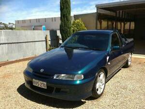 1996 HSV Maloo Ute Mallala Area Preview