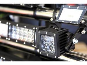 SPEED DEMON LED LIGHTS-INFINITY LINE-LIGHT BARS DRIVING LIGHTS