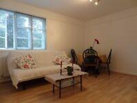 2 bedrooms flat in excellent neighbourhood area at Hampstead Garden Suburb, NW11