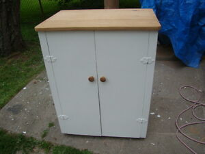 Small farm cupboard...just reduced to 50