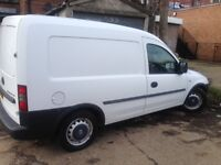 Man with VAN, Removal Service, Courier, Hire Slough,Uxbridge, Ruislip, Hayes, Southall, Hounslow